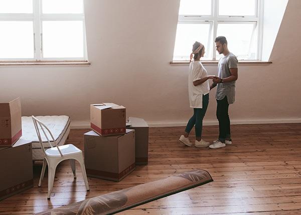 hypotheekadvies voor doorstromers